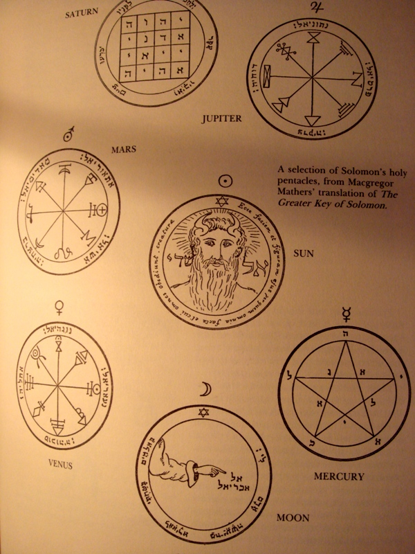 The Coffee Table Book of Witchcraft and Demonology