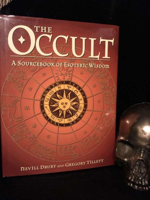 THE OCCULT A Source Book of Esoteric Wisdom