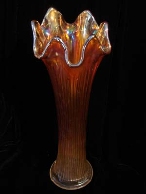 Antique Vase | Glass Antiques World